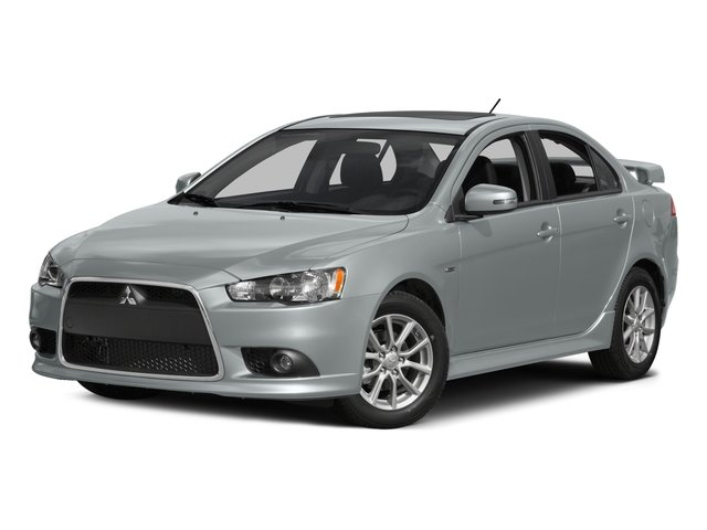Economy: 2015 Mitsubishi Lancer or similar